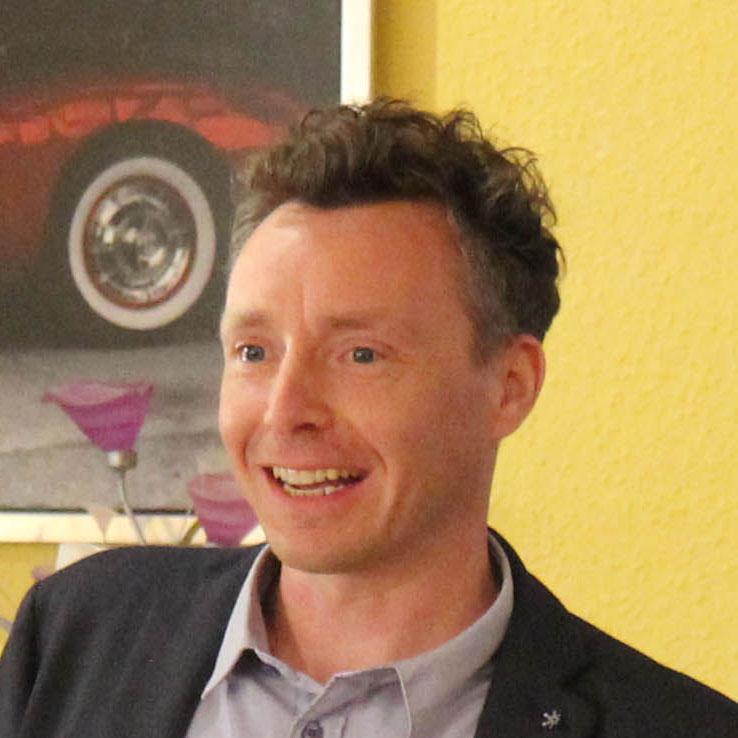 Matthias Nack