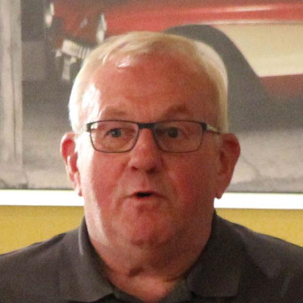 Werner Bürgel